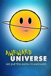 Awkward Universe Poster