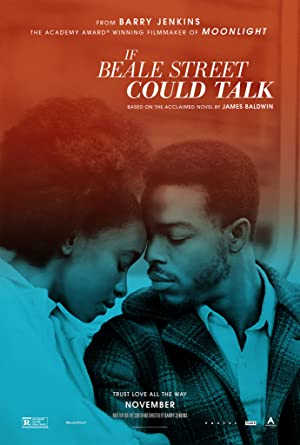 If Beale Street Could Talk English Full Movie Watch Online