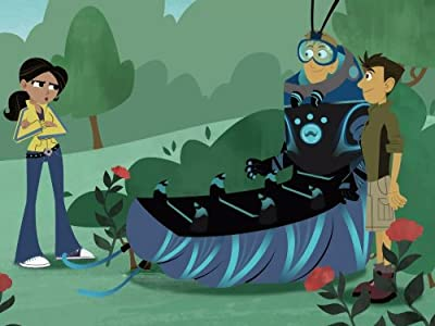 All free movie downloads Wild Kratts: Voyage of the