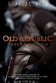 Primary photo for The Old Republic: Rescue Mission