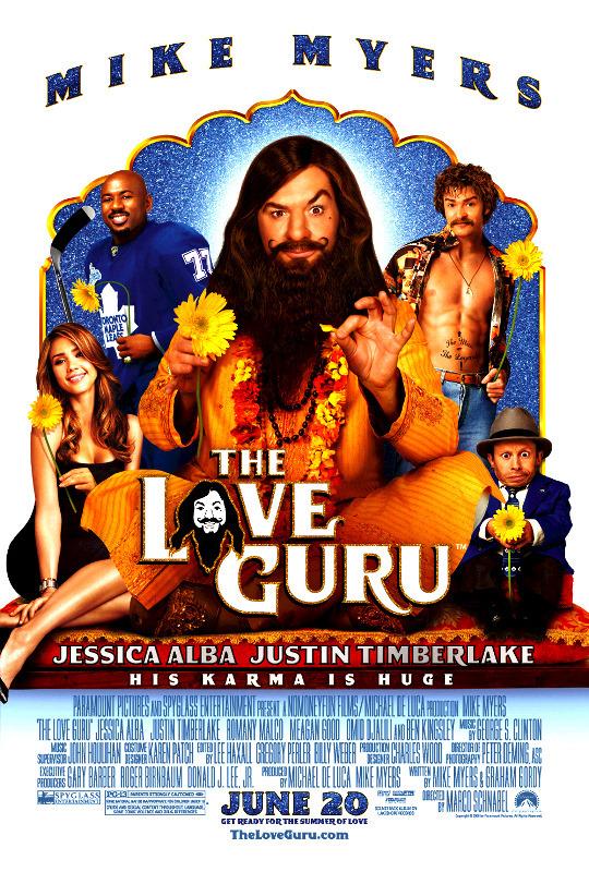 O Guru do Amor (2008) DVD-R Oficial Torrent Download