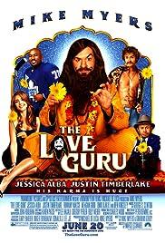 The Love Guru (2008) 720p