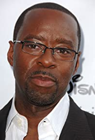 Primary photo for Courtney B. Vance