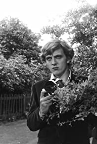 Primary photo for David Hemmings