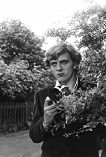 David Hemmings Picture