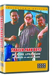 Take Your Little Gun and Get Out of My Trailer Park Poster