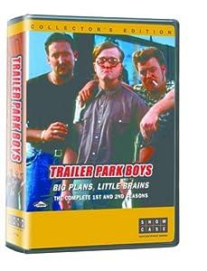Téléchargements de films légaux 1080p Trailer Park Boys: The Bible Pimp [1920x1080] [640x640] [XviD] by Mike Clattenburg