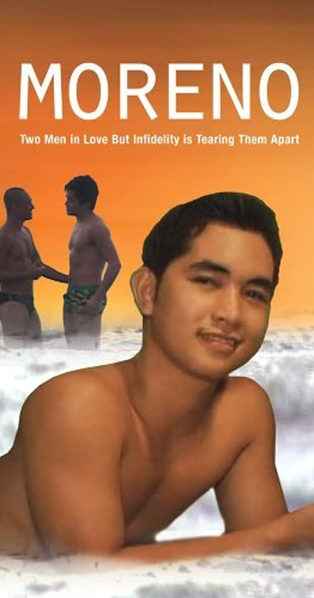 Filipino adult gay dvd