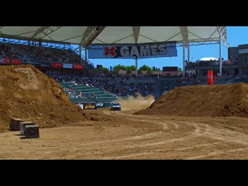 X Games 3D: The Movie -- Trailer #1