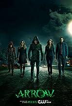 Arrow: Blood Rush