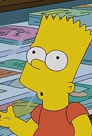 Homer the Whopper Poster