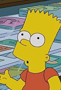 Primary photo for Homer the Whopper