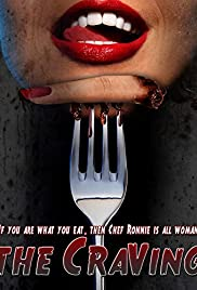 The Craving Poster