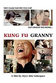 Kung Fu Granny Poster