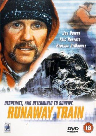 Résultats de recherche d'images pour «Filme Runaway Train»