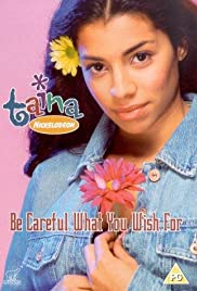 Taina Poster