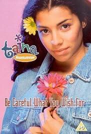 Taina Poster - TV Show Forum, Cast, Reviews