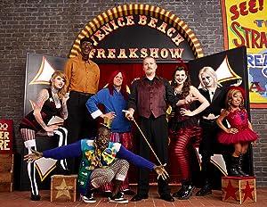 Where to stream Freakshow