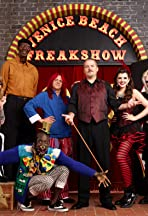 freakshow morgue real name