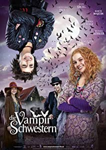 Watchfree new movies Die Vampirschwestern Germany [mts]