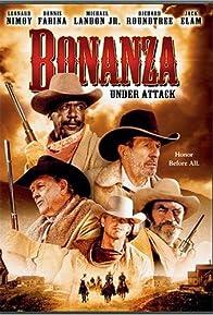Primary photo for Bonanza: Under Attack