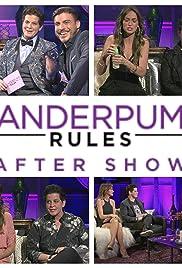 Vanderpump Rules After Show Poster