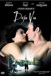 Déjà Vu(1997) Poster - Movie Forum, Cast, Reviews