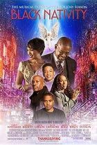 Black Nativity (2013) Poster