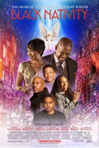 Spanish website for watching movies Black Nativity USA [QuadHD]