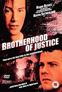 Primary photo for The Brotherhood of Justice