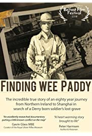 Finding Wee Paddy