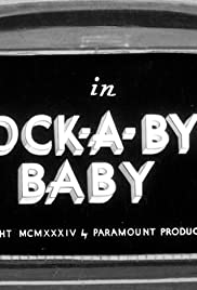 Sock-a-Bye, Baby Poster