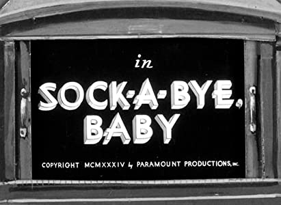 Legal ipad movie downloads Sock-a-Bye, Baby USA [720x480]
