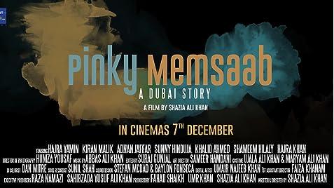 Pinky Memsaab 2018 trailer image
