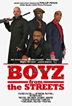 Boyz from the Streets