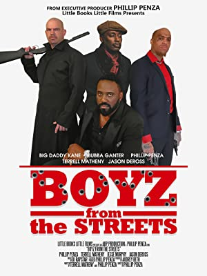 Boyz from the Streets 2020