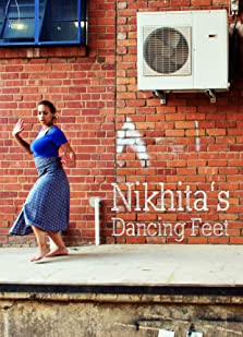 Faces of Africa: Nikhita's Dancing Feet (2017 TV Movie)