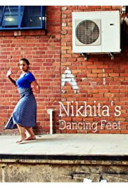 Faces of Africa: Nikhita's Dancing Feet