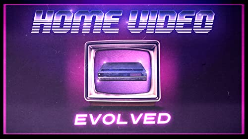 The Evolution of Home Video