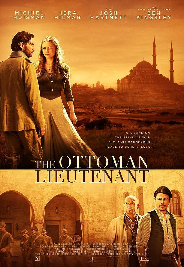 The Ottoman Lieutenant (2017) Hindi Dubbed