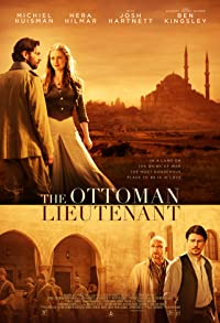 Primary photo for The Ottoman Lieutenant