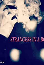 Strangers in a Book Poster