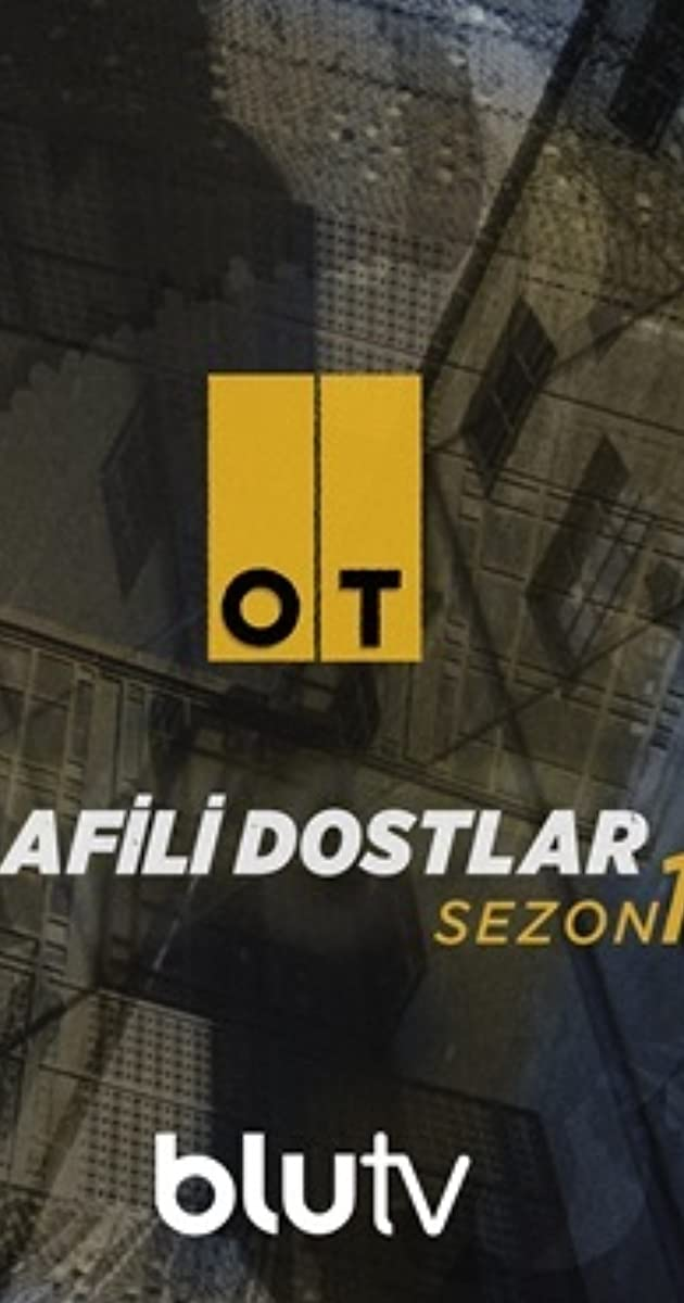 Download Afili Dostlar or watch streaming online complete episodes of  Season 1 in HD 720p 1080p using torrent