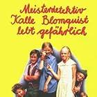 Kalle Blomkvist - Mästerdetektiven lever farligt (1996)