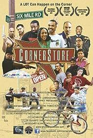 CornerStore (2011)