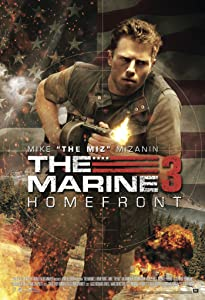 Total free download hollywood movie The Marine 3: Homefront by William Kaufman [4k]