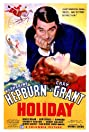 Holiday (1938) Poster