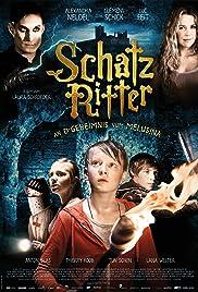 Schatzritter Poster