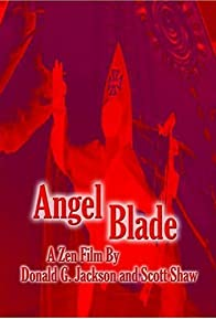 Primary photo for Angel Blade