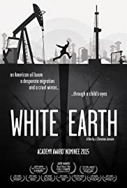 White Earth Poster
